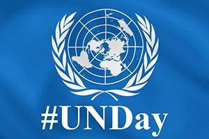 #UNDay