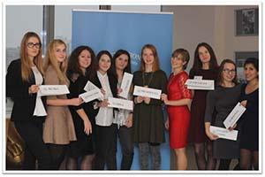 FIRMUN delegates